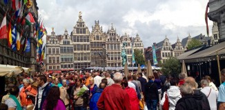 KRUIZE Antwerpen