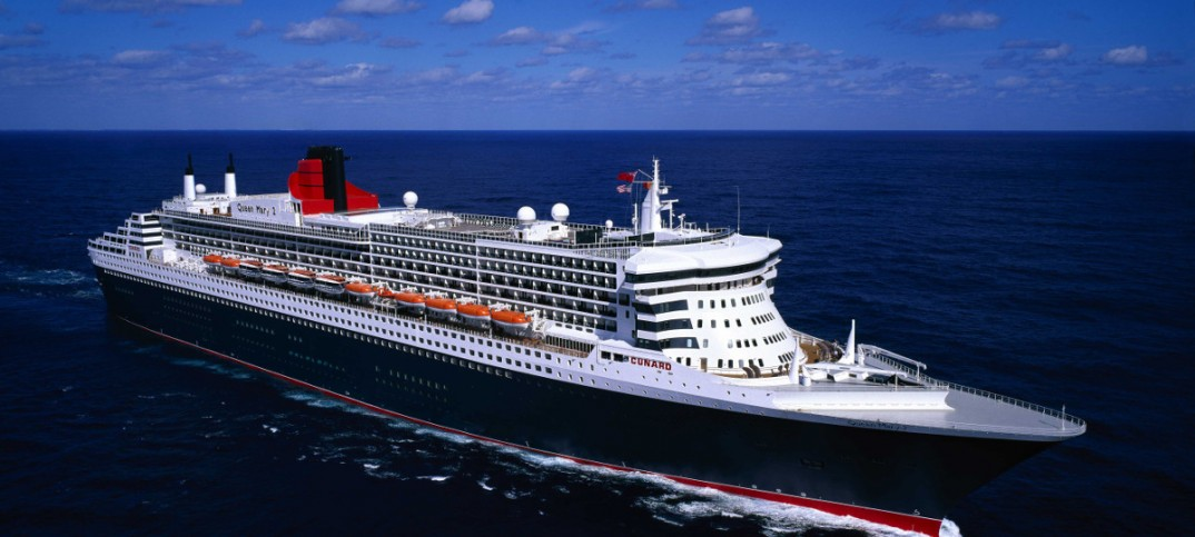 KRUIZE Queen Mary 2