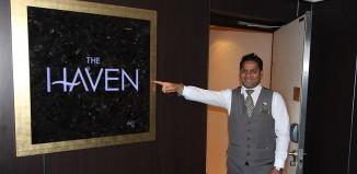 Concierge John The Heaven Norwegian Getaway - kruize